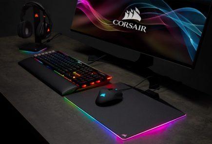 Corsair presenta su nuevo ratón para MOBA/MMO, el Scimitar RGB Elite 11
