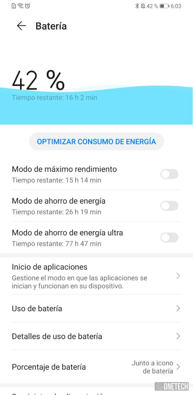 Huawei Mate 30 Pro, analizamos este terminal premium sin los servicios de Google 11