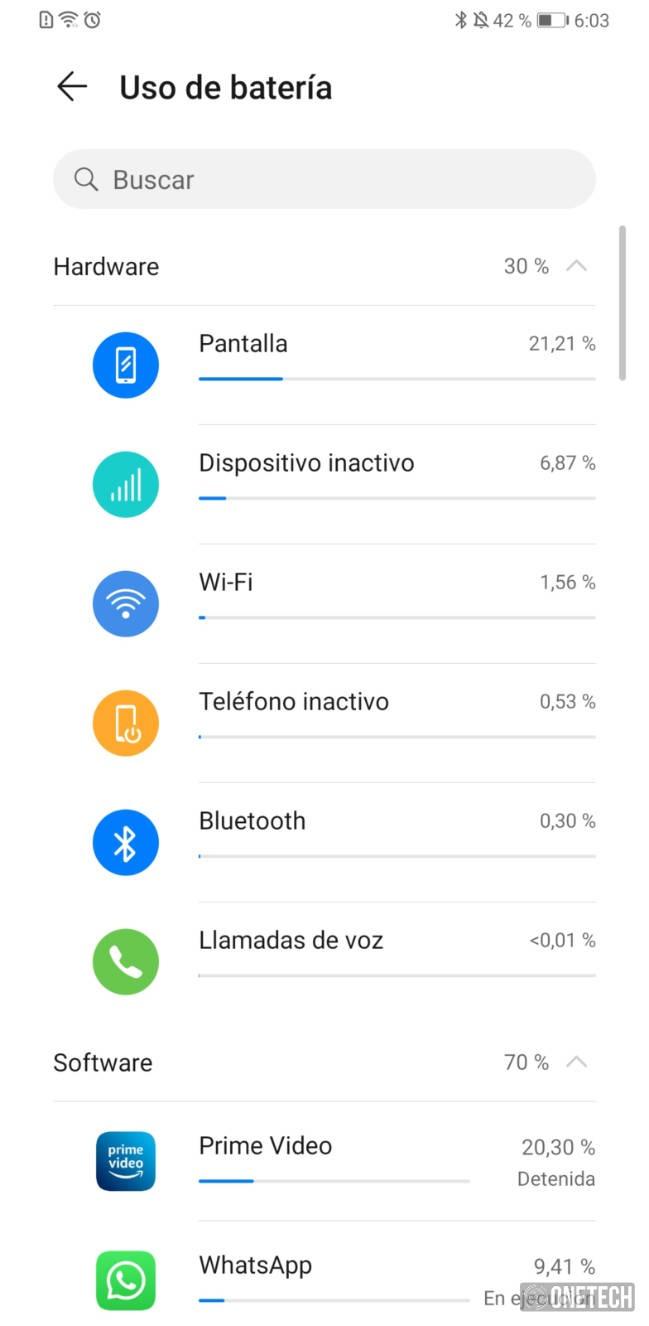 Huawei Mate 30 Pro, analizamos este terminal premium sin los servicios de Google 12