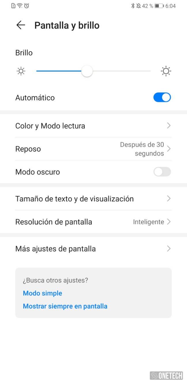 Huawei Mate 30 Pro, analizamos este terminal premium sin los servicios de Google 14