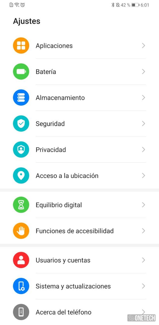 Huawei Mate 30 Pro, analizamos este terminal premium sin los servicios de Google 2