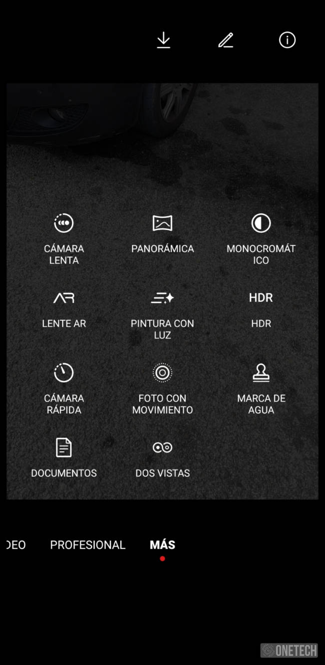 Huawei Mate 30 Pro, analizamos este terminal premium sin los servicios de Google 26
