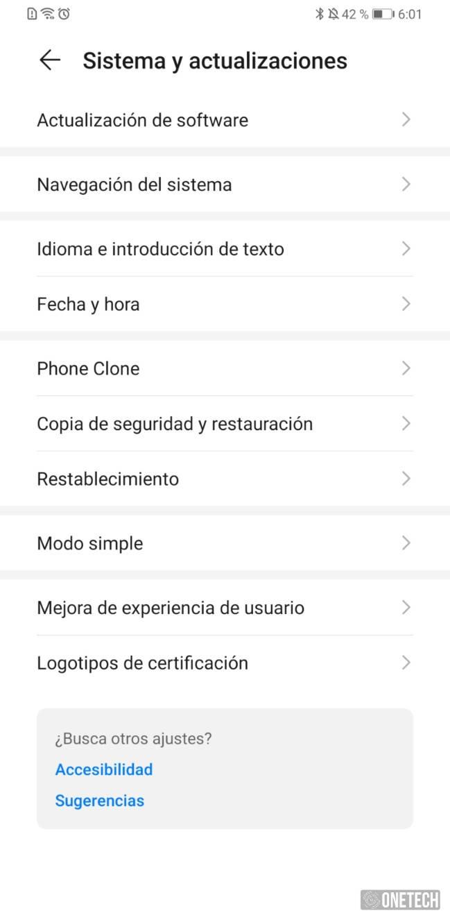 Huawei Mate 30 Pro, analizamos este terminal premium sin los servicios de Google 3