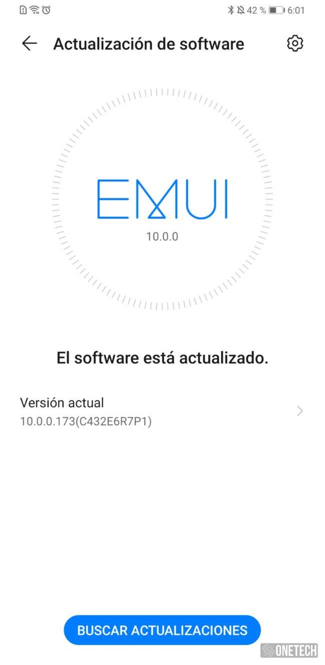 Huawei Mate 30 Pro, analizamos este terminal premium sin los servicios de Google 4