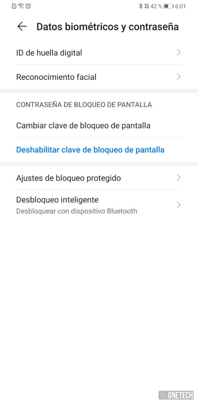 Huawei Mate 30 Pro, analizamos este terminal premium sin los servicios de Google 6