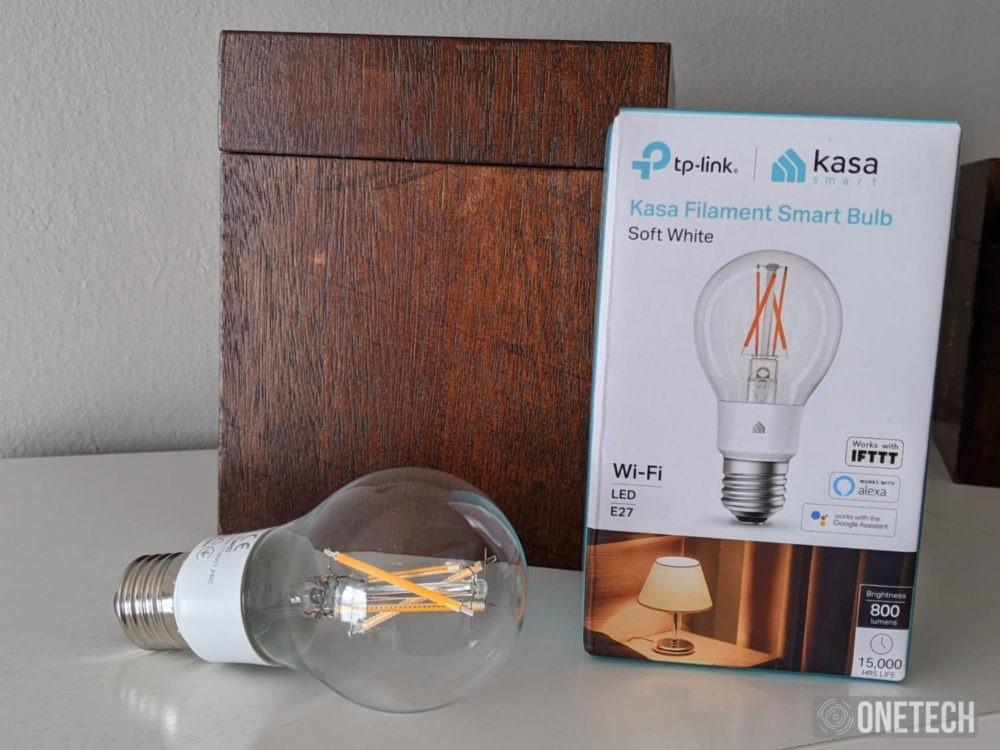 Kasa Filament Smart Buld KL50