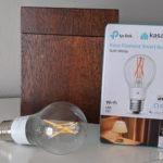 Kasa Filament Smart Buld