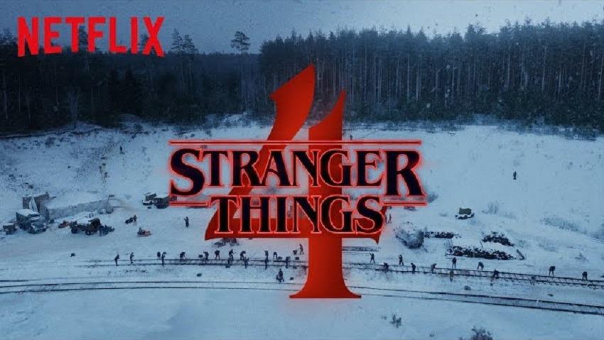 Stranger things 4, un trailer devela que paso con Hopper