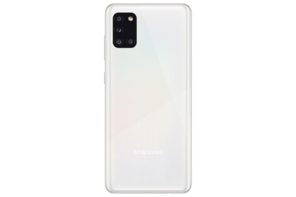 Samsung Galaxy A31 se presenta con cuatro cámaras y batería de 5.000 mAh 2