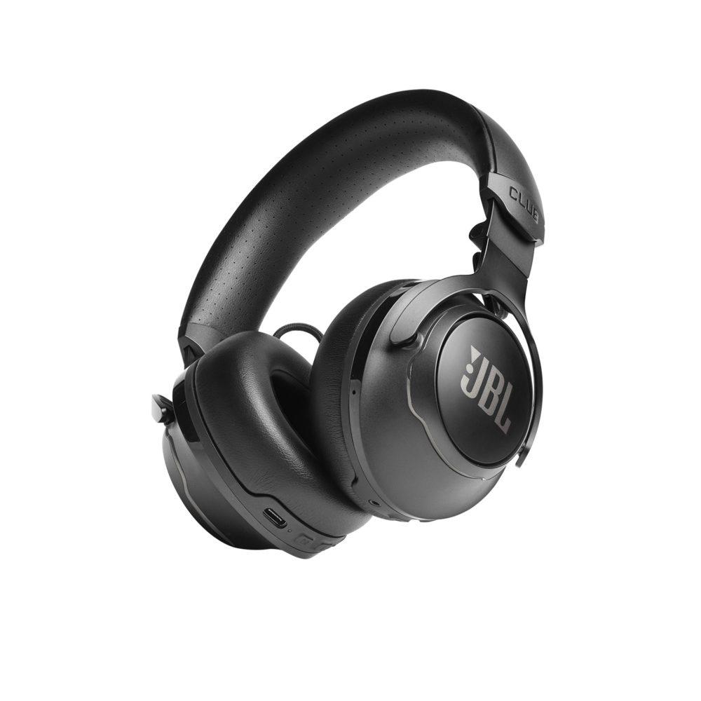 JBL CLUB, así son los nuevos auriculares premium de JBL 1