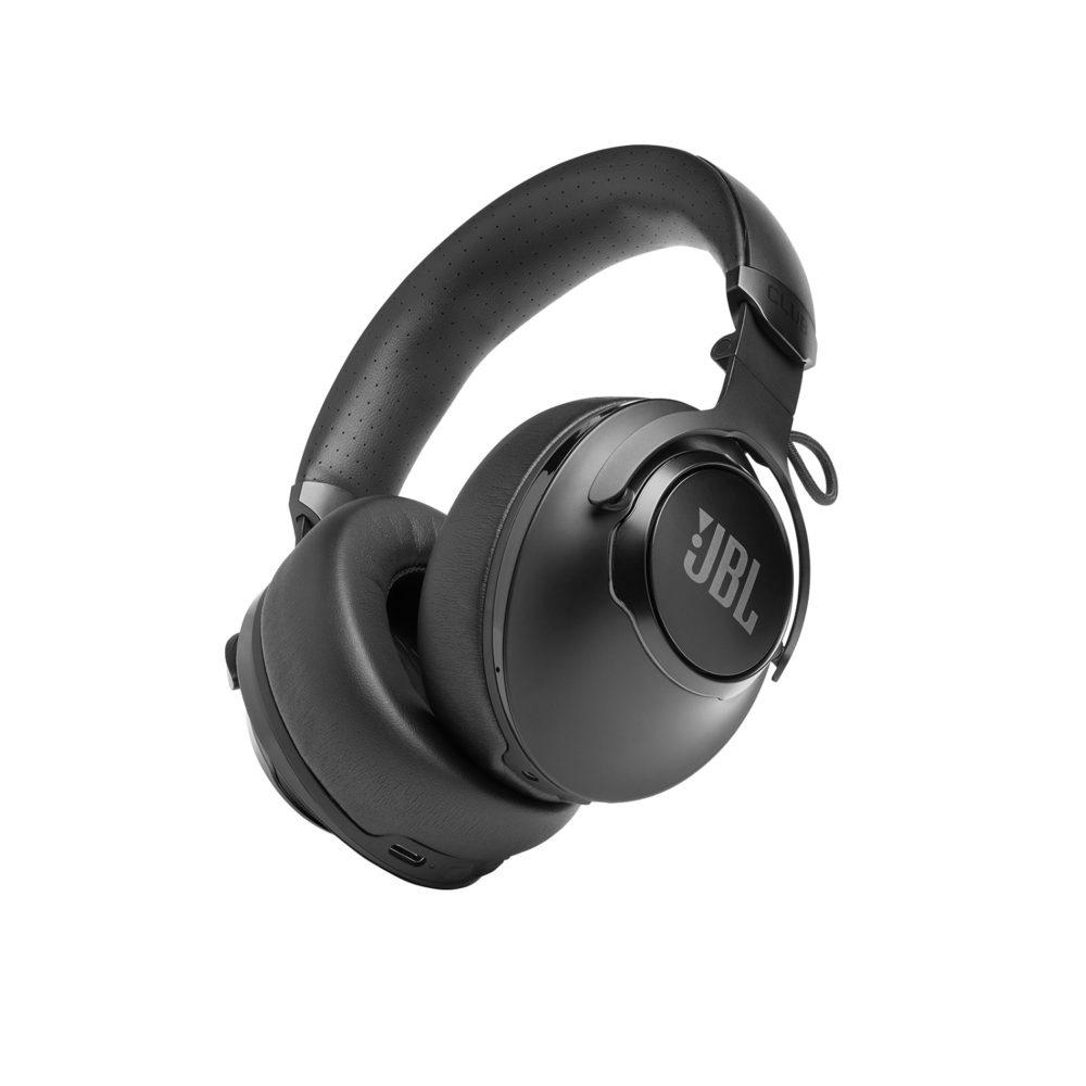 JBL CLUB, así son los nuevos auriculares premium de JBL 2