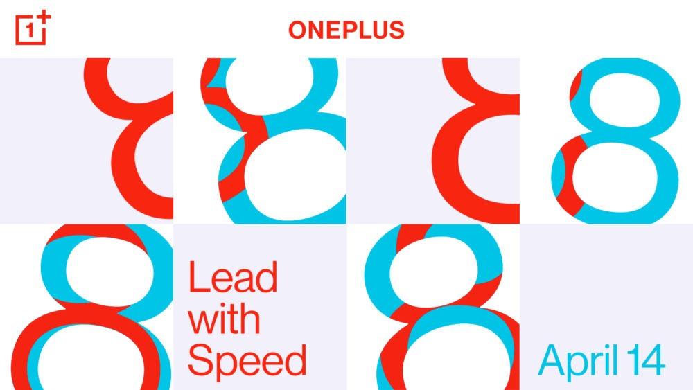 Sigue el lanzamiento del OnePlus 8 el 14 de Abril