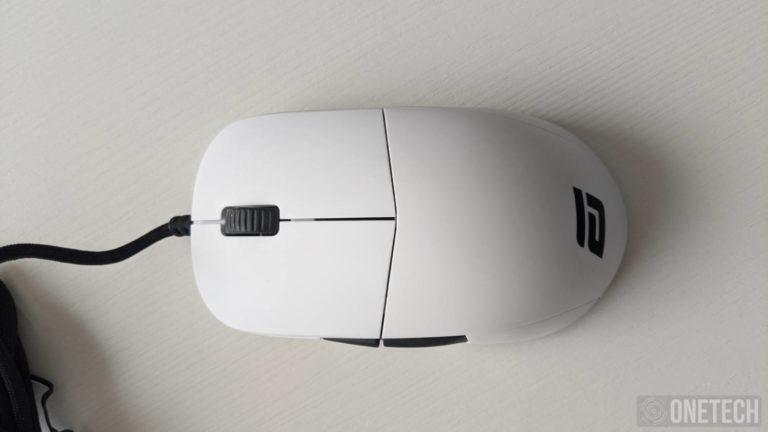 EndGame Gear XM1 V2, un ratón gamer sin complicaciones - Análisis 4
