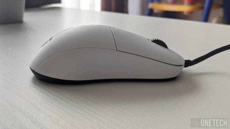 EndGame Gear XM1 V2, un ratón gamer sin complicaciones - Análisis 3