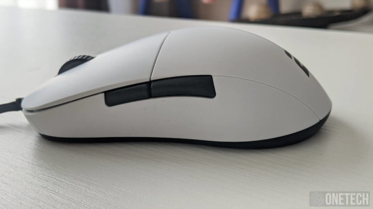 EndGame Gear XM1 V2, un ratón gamer sin complicaciones - Análisis 2