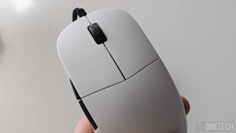 EndGame Gear XM1 V2, un ratón gamer sin complicaciones - Análisis 1
