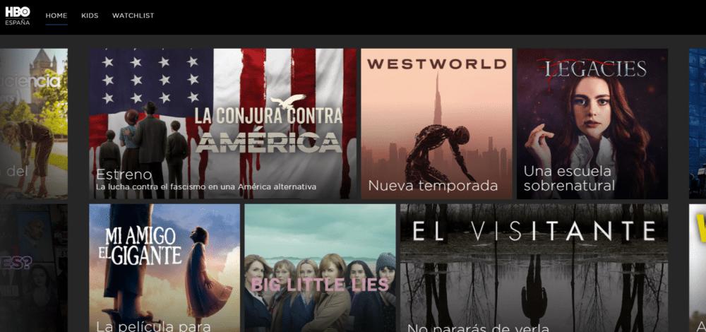 HBO retrasa el doblaje de sus series en España por el COVID-19 1