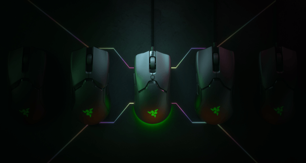 Nuevo Razer Viper Mini, ratón gamer en formato compacto con solo 61 gramos de peso 1