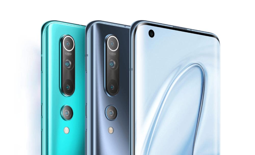 Los nuevos Xiaomi Mi 10 y Mi 10 Pro llegan a España, precio y disponibilidad