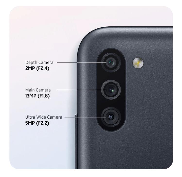 Samsung Galaxy M11, nuevo gama de entrada con pantalla perforada 2