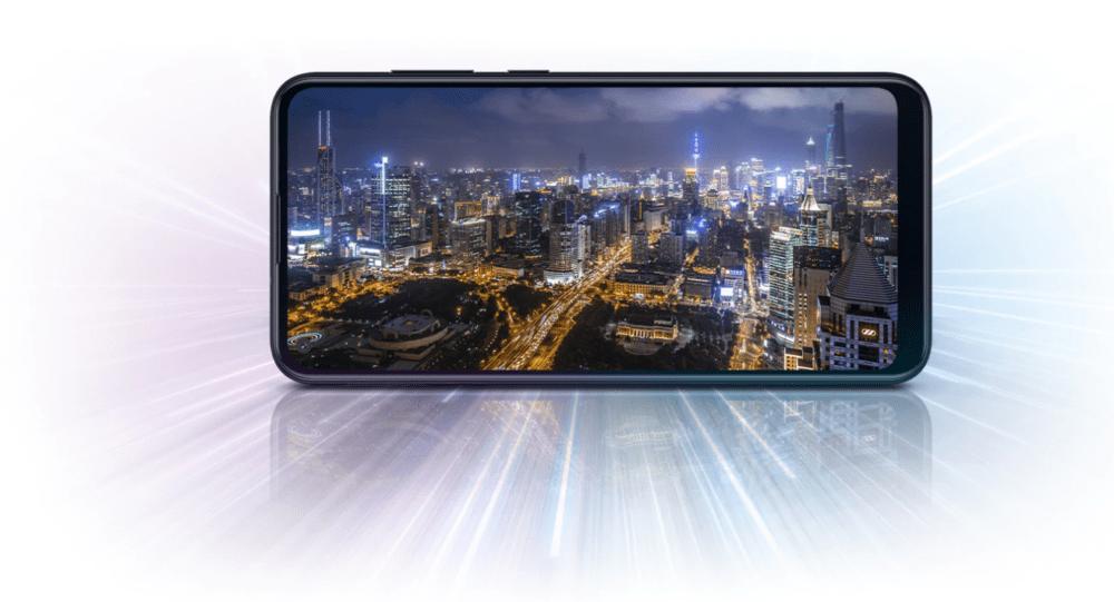 Samsung Galaxy M11, nuevo gama de entrada con pantalla perforada 1