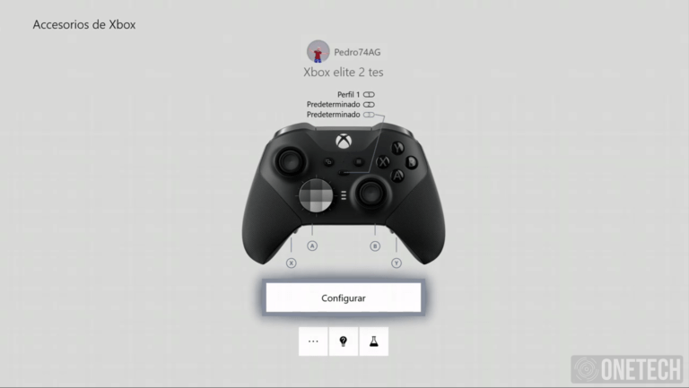 Xbox Elite Series 2, analizamos el mejor mando para Xbox 14