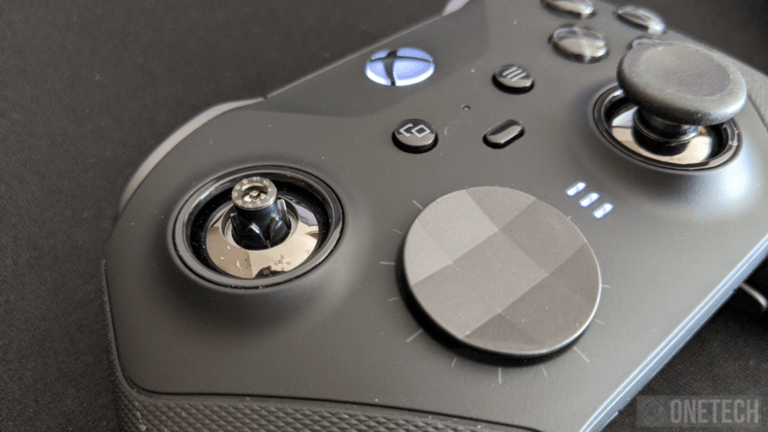 Xbox Elite Series 2, analizamos el mejor mando para Xbox 26