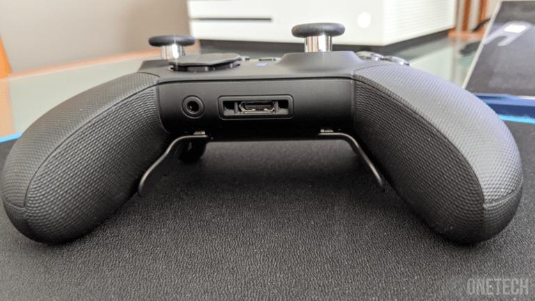 Xbox Elite Series 2, analizamos el mejor mando para Xbox 25