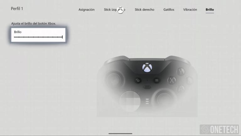 Xbox Elite Series 2, analizamos el mejor mando para Xbox 8