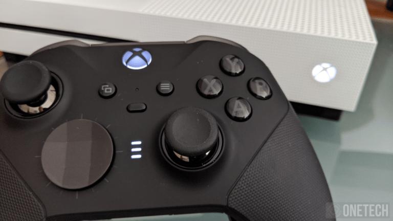 Xbox Elite Series 2, analizamos el mejor mando para Xbox 28