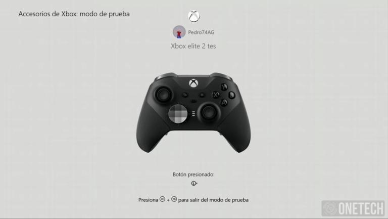Xbox Elite Series 2, analizamos el mejor mando para Xbox 7