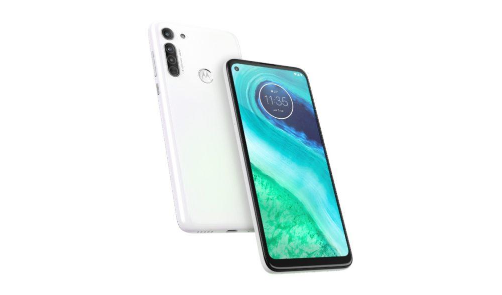 El Motorola G8 es oficial, se desvela el misterio 1
