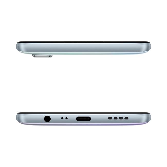 El Realme 6 es oficial, pantalla a 90 Hz, cámara de 64MP y carga rápida de 30W 1