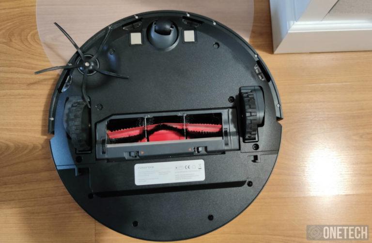 Roborock S6 Pure, ponemos a prueba este nuevo robot aspirador 2