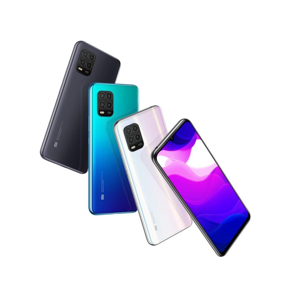 Xiaomi Mi 10 Lite 5G, un terminal que sorprende con un precio de 349€ 1