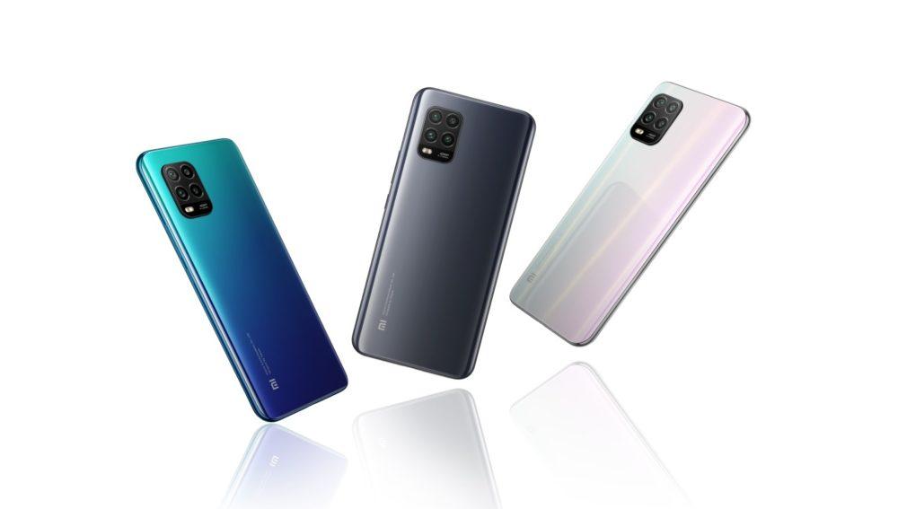 Xiaomi Mi 10 Lite 5G, un terminal que sorprende con un precio de 349€ 3
