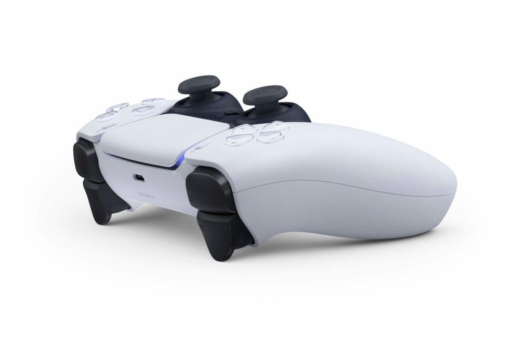 DualSense mando PlayStation 5
