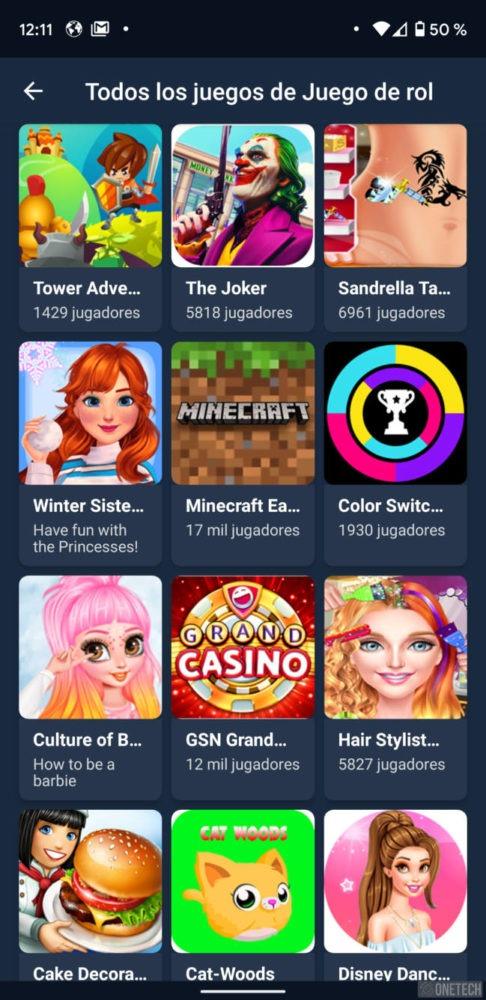 Facebook Gaming, la app para gamers que quiere competir con Twitch y Mixer 7