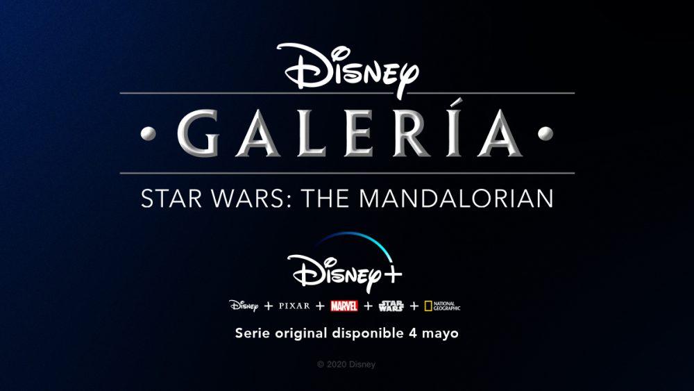 Estrenos en Disney Plus para Mayo de 2020