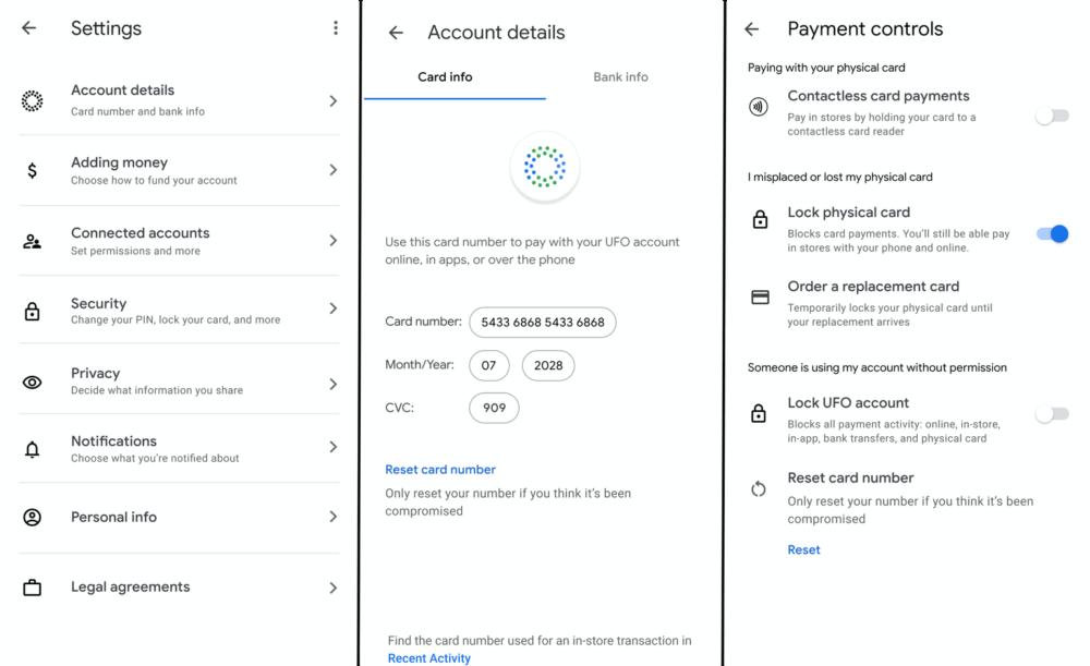 Google Card, la tarjeta de Google ya estaría siendo probada 1