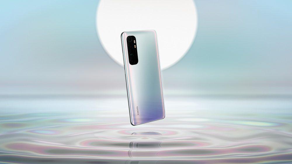 Xiaomi Mi Note 10 Lite, especificaciones y precio