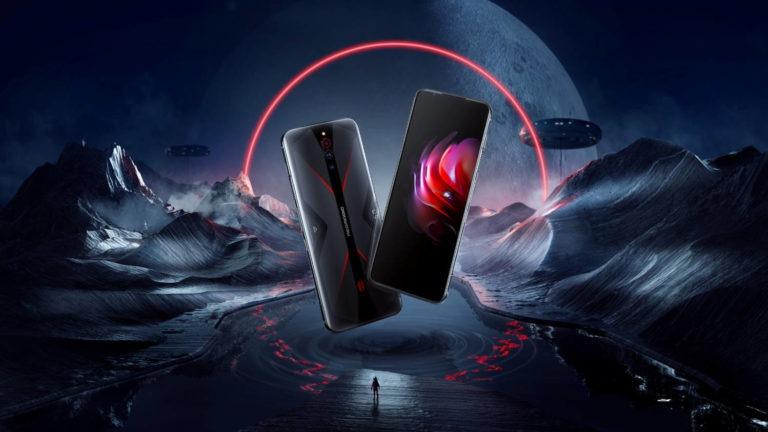 El nuevo RedMagic 5G con pantalla a 144 Hz llega a España 4