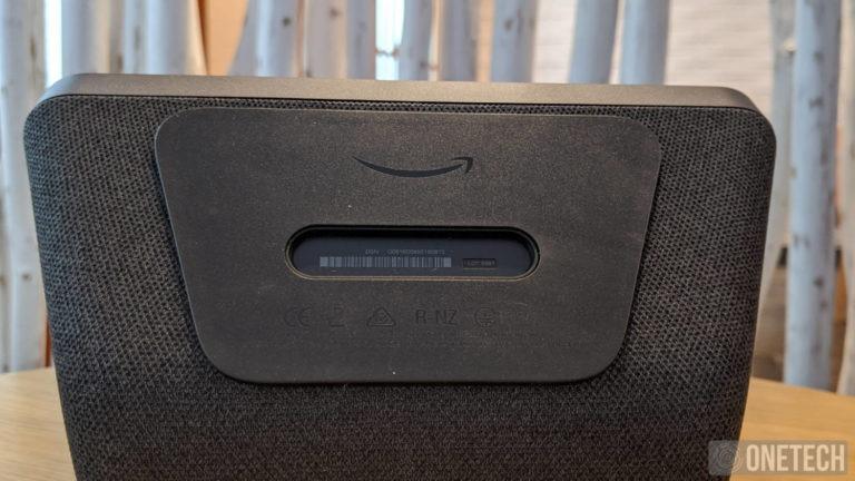 Amazon Echo Show 8, Alexa encuentra su justa medida 2