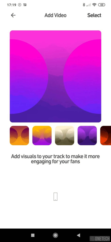Dolby On, grabación con el mejor sonido. Disponible para Android e iOS 6