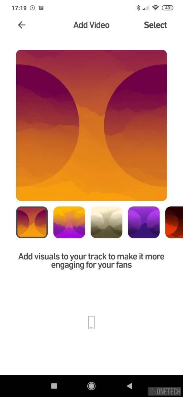 Dolby On, grabación con el mejor sonido. Disponible para Android e iOS 7
