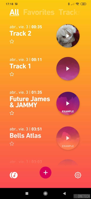 Dolby On, grabación con el mejor sonido. Disponible para Android e iOS 9