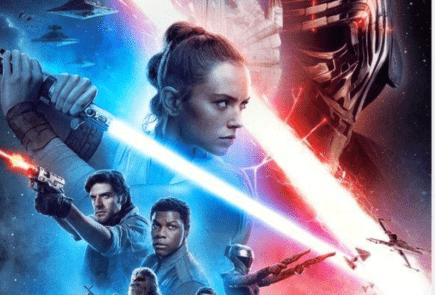 Star Wars: El ascenso de Skywalke