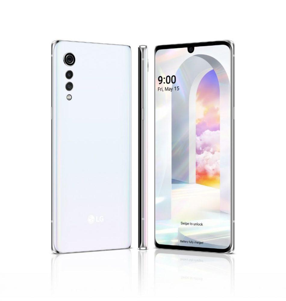 LG Velvet, conocemos nuevas especificaciones: pantalla, cámaras y más 1