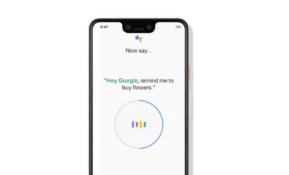 El Asistente de Google te pedirá frases enteras para configurarlo 1