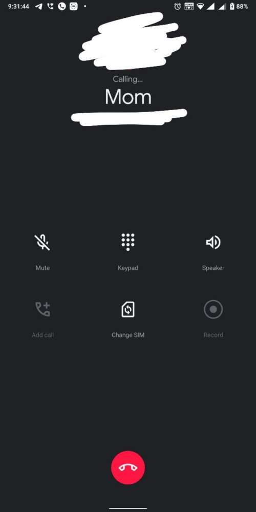Google estaría probando la grabación de llamadas en su aplicación de Teléfono 3